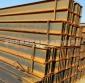 惠州黑铁工字钢型材 可切割定制长度 批发工字钢价格Q235 Q345